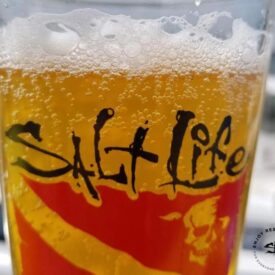 Salt Life Lager lifestyle image